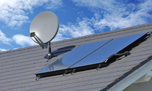 Montujemy i serwisujemy anteny w Żorach