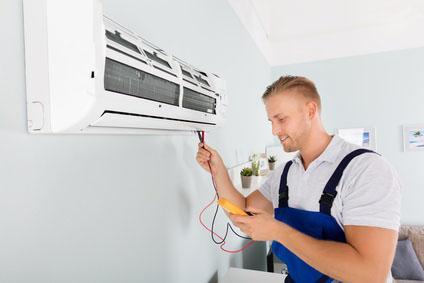 Mikołów - montaż i serwis klimatyzacji